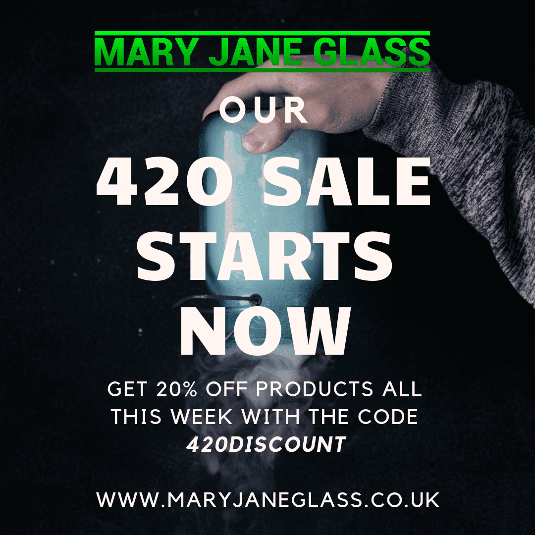Our sale is now on at the Mary Jane Glass Gallery